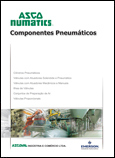 Componentes Pneumáticos para Automação Industrial