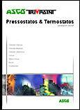 Pressostatos e Termostatos