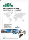 Válvulas para Indústria de Processo