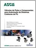 Válvulas de Pulso e Componentes para Automação de Sistemas Coletores de Pó tipo Filtros de Manga