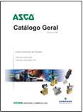 Valvulas Solenoide Catálogo Geral 32B