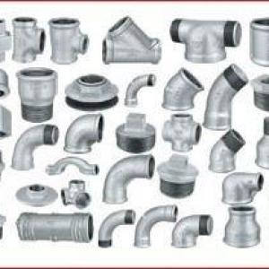 Válvulas e conexões hidráulicas e pneumáticas
