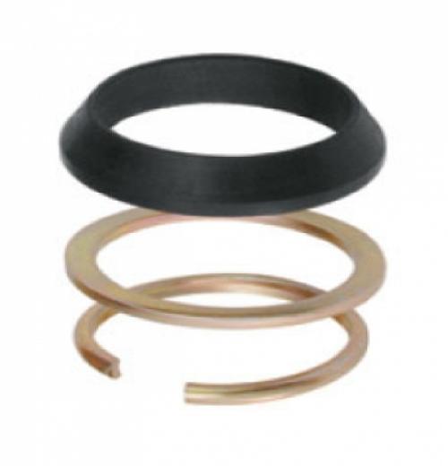 Kit componentes tupypres (para tubos de aço*) Tupypress