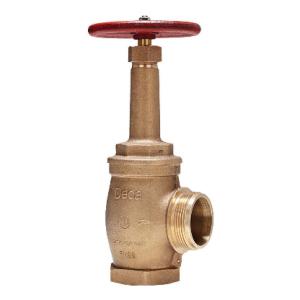 Válvula para hidrante