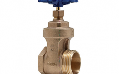 Válvulas de bronze para hidrante
