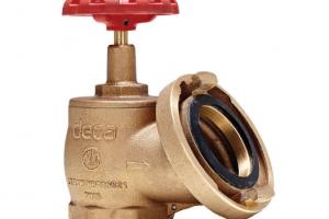 Valvulas para hidrante